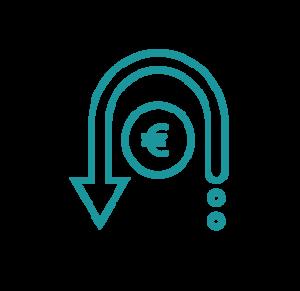 Icone Liquidité